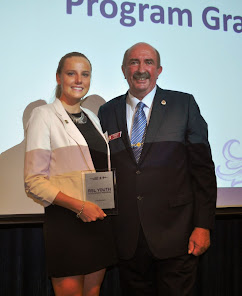 Madi Smith- RSL Youth Developmment Program Recipient