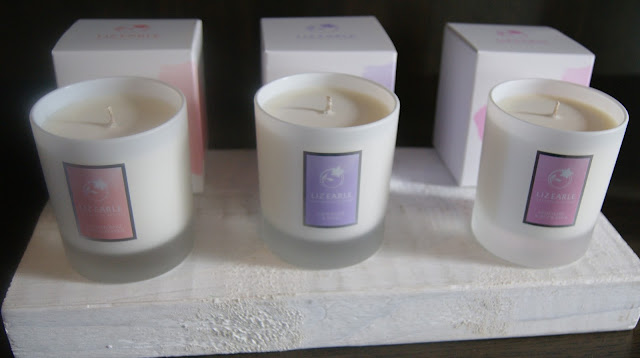 Liz Earle Candles