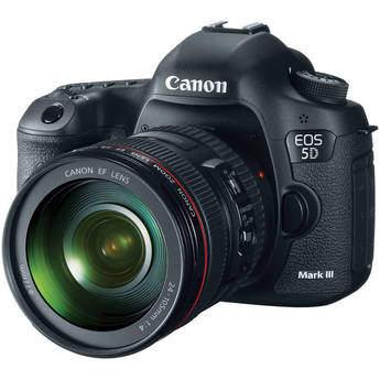 Daftar Harga Kamera SLR Canon Juli 2012 Terbaru