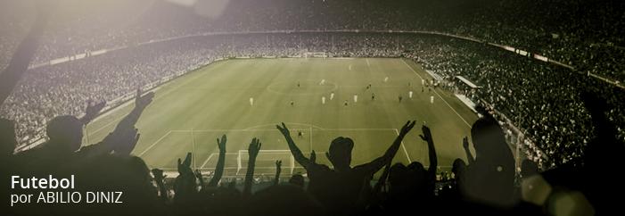 Futebol por Abilio Diniz