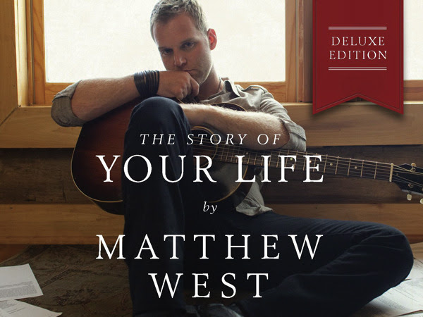 The Healing Has Begun By Matthew West