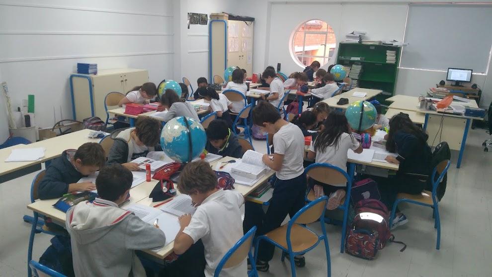 Español en el Pasteur