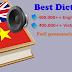Tải Ứng Dụng Từ Điển Anh Việt cho điện thoại Android