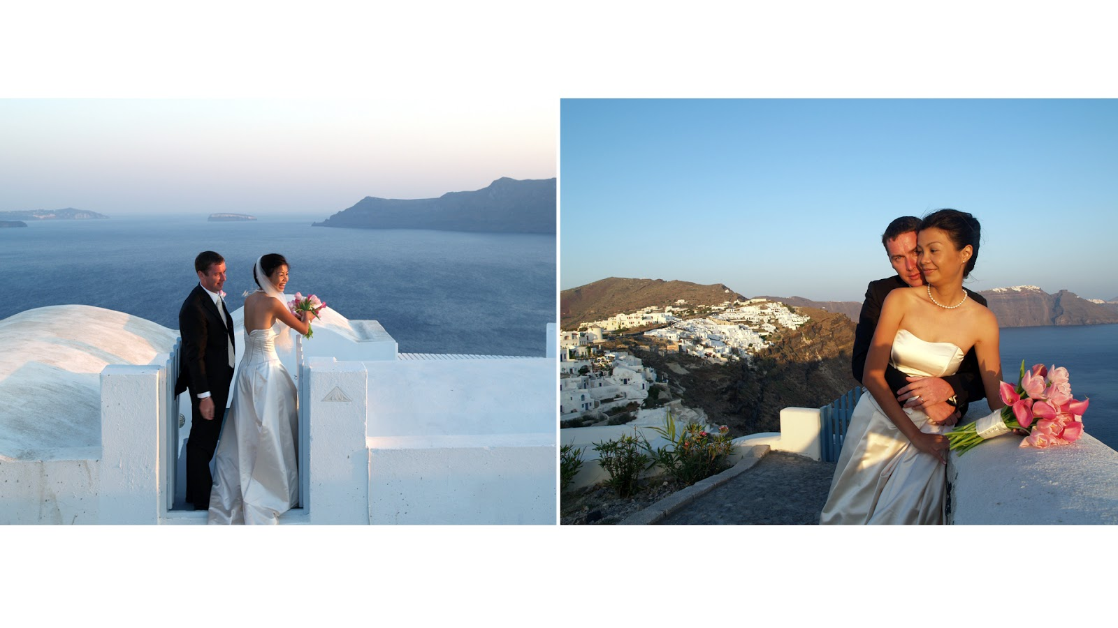 wedding photography singapore santorini oia 01