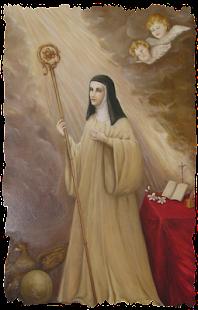 Madre María Evangelista