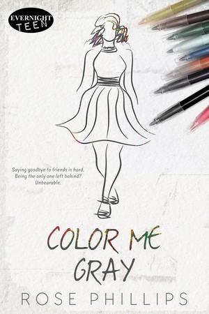 Color Me Gray