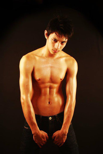 Pinoy Teen Boy