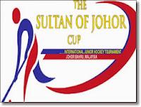 Hoki Hoki Piala Sultan Johor 2015