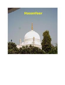 Moulai Hasan peer