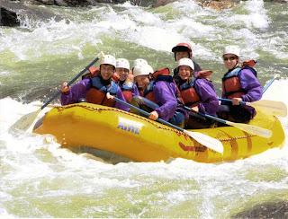 [tips rafting]
