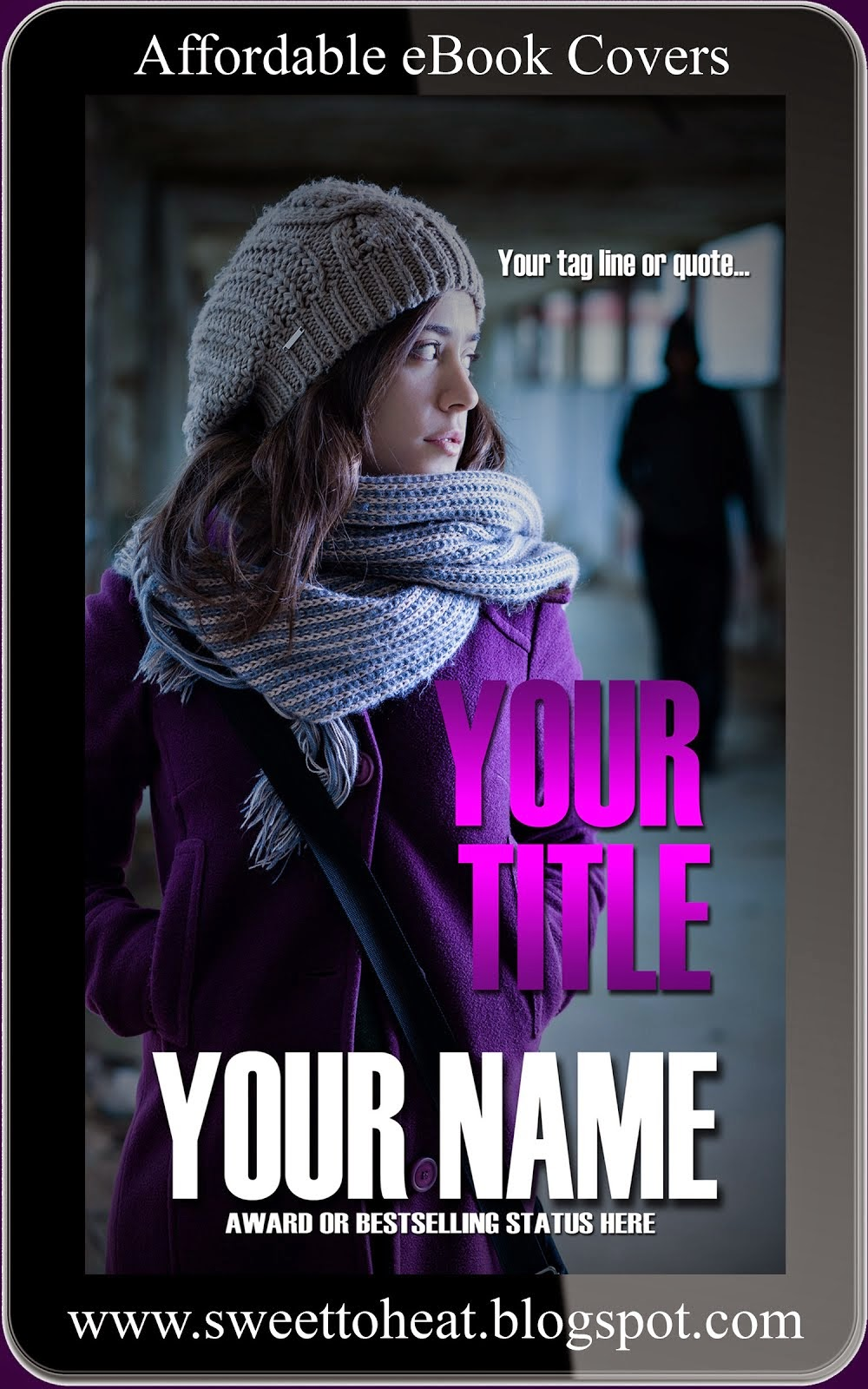 Need an eBook Cover?