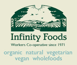 INFINITY FOODS HAVE EVERYTHING YOU NEED FOR VEGANUARY AND BEYOND.