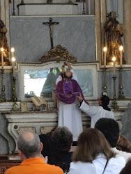 Missa Tridentina no Espírito Santo
