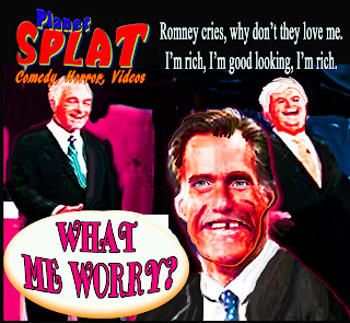 cry baby romney