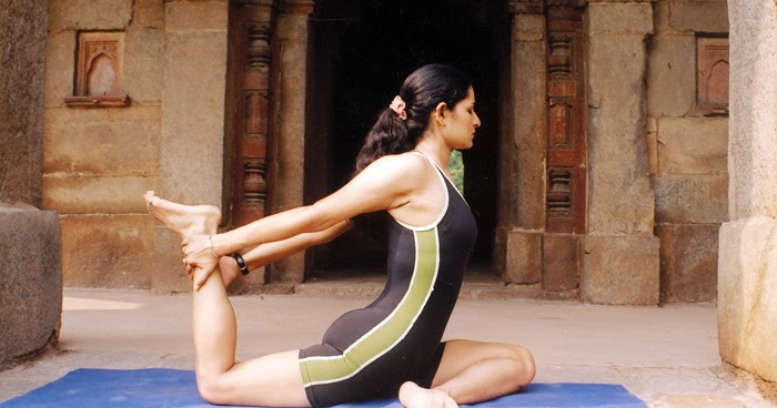 Fitness Makeup And Fashion Yoga Class Etiquette Mind