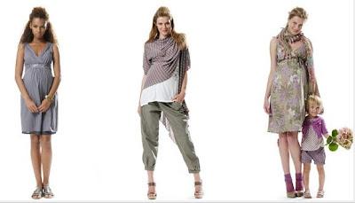 Abbigliamento Premaman Online
