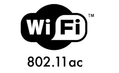 Operatividad estándar Wi-Fi 802.11ac