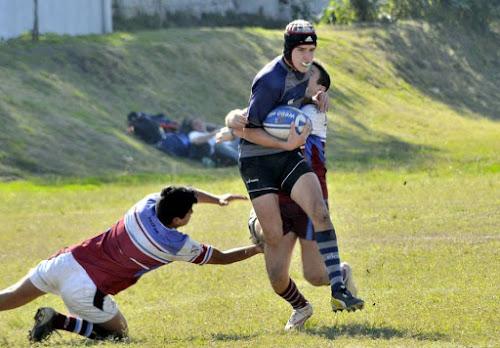 Se juega la 3° fecha del Campeonato Anual Juvenil