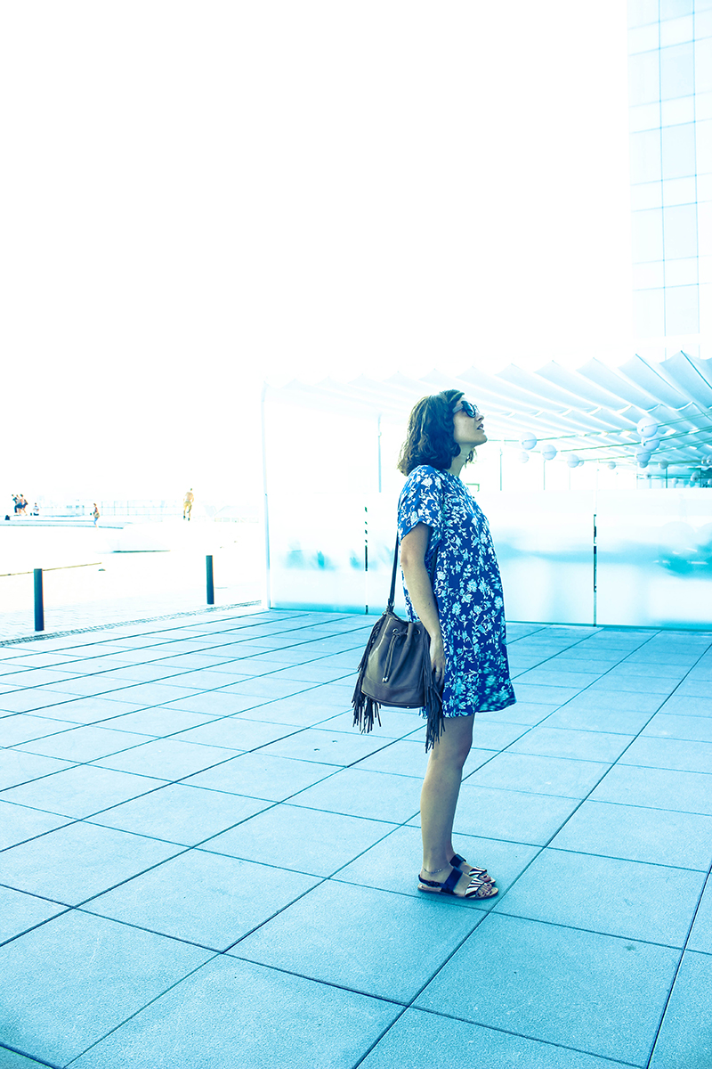 Hotel Azul Barcelona Recensioni