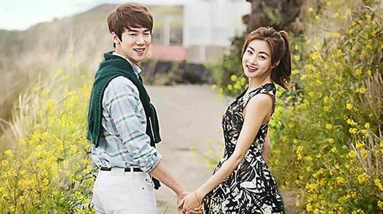 دانلود سریال کره ای گرم و دنج