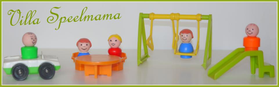 Villa speelmama