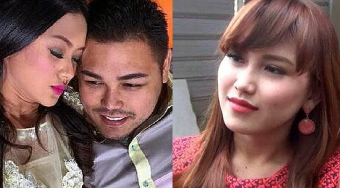 Perasaan Cinta Ivan Gunawan Antara 2 Pilihan Wanita Cantik