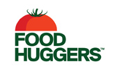 Food Huggers logo