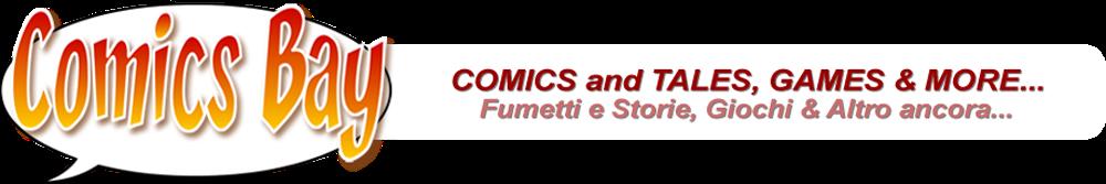 Comics Bay