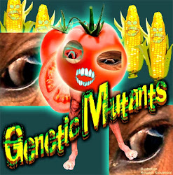 GENETIC MUTANTS: Speculative Fiction