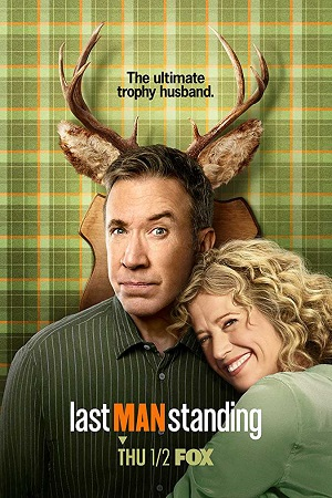 Last Man Standing (2020) S08 All Episode [Season 8] Complete Download 480p