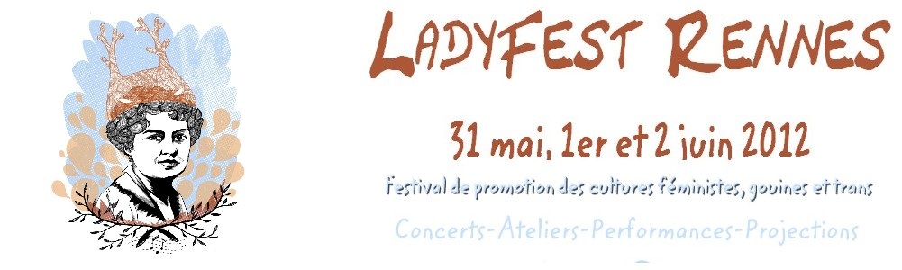 Ladyfest Rennes