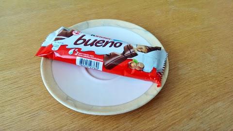 wat is lekkere chocolade
