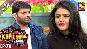 Poster Of The Kapil Sharma Show 29th December 2018 Episode 01 300MB Free Download