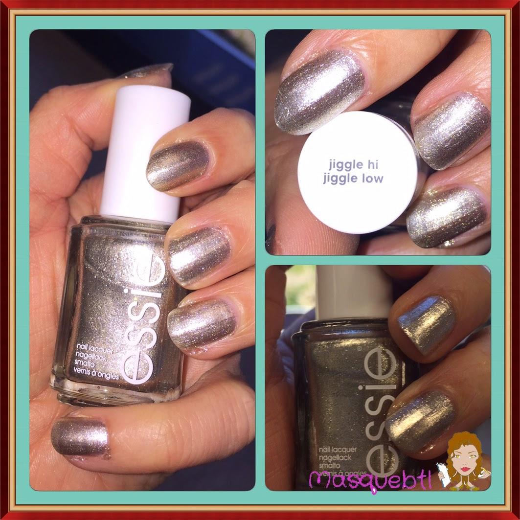 Masquebtl: He probado: Colección de esmaltes de uñas de Essie para ...