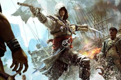 Assassin's Creed 4 Full Version