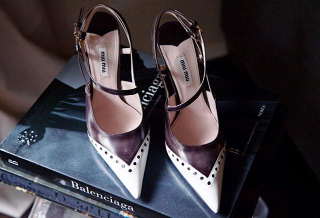 Fashion Blogger Karla Deras of Karla's Closet Style