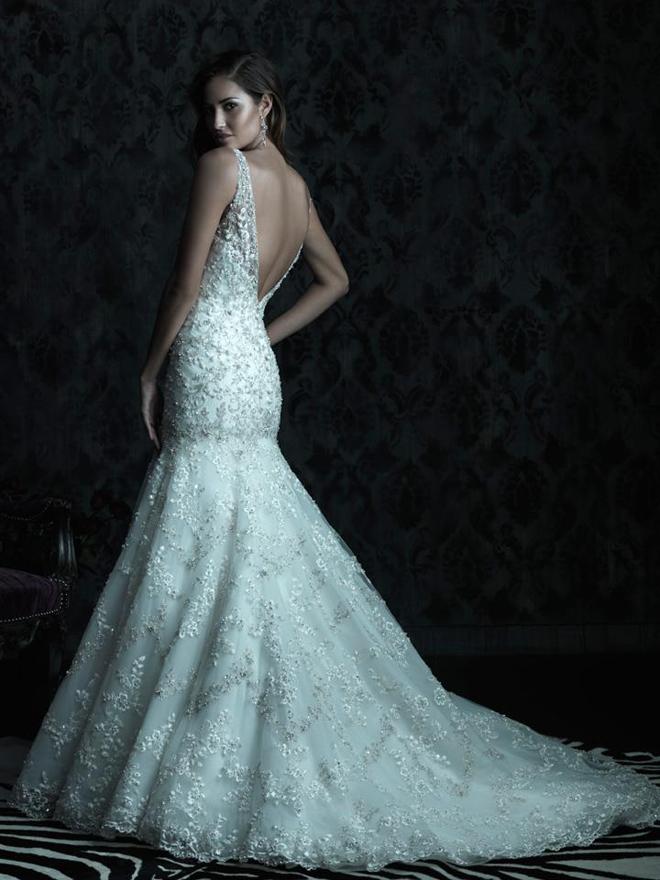 Halloween Themed Wedding Dresses 64 Vintage Style C