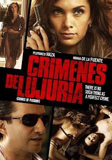 Ver Crímenes de lujuria (2011) Online