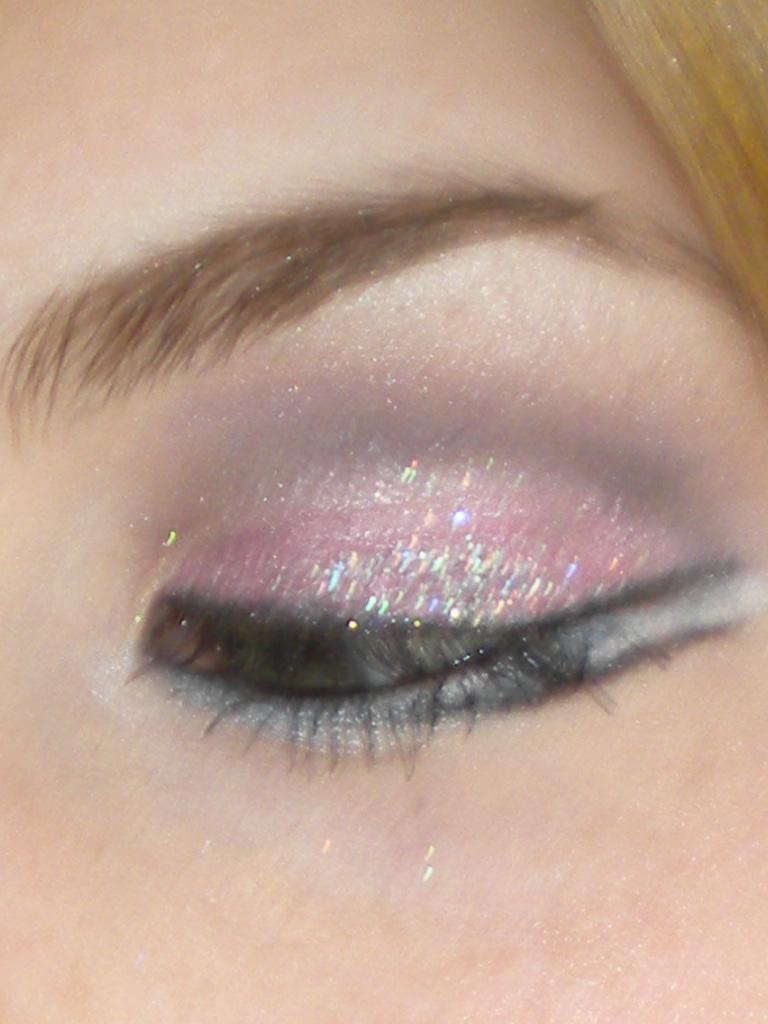 All Day I Dream Of Makeup Show Me How You Burlesque