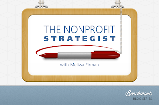 The Nonprofit Strategist