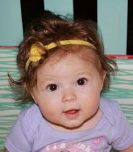 Caroline 7 Months