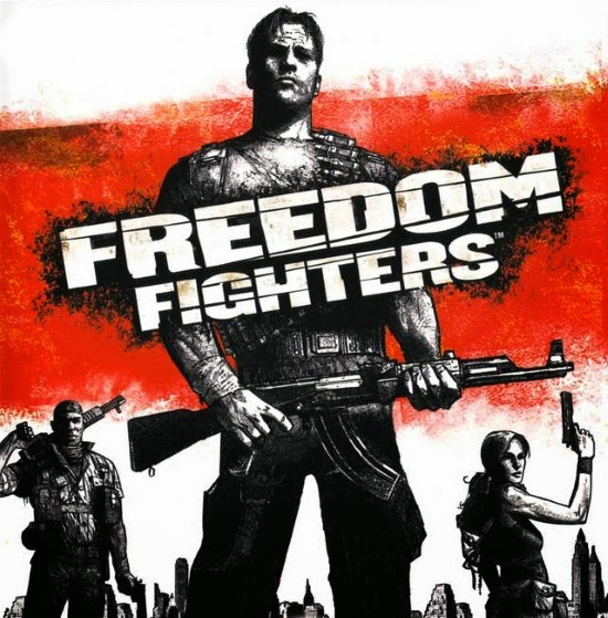 http://freedomfighters.wikia.com/wiki/Freedom_Fighters