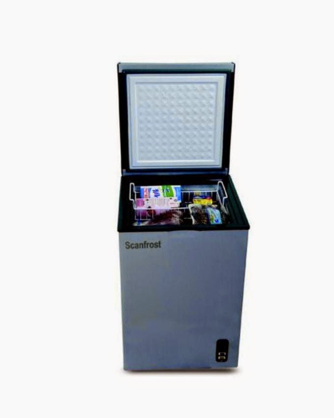 Deep Freezer Price In Nigeria Lg Chest Samsung Scanfrost