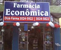 Farmácias Econômica