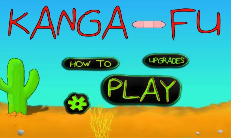 Kanga-Fu v1.1.1