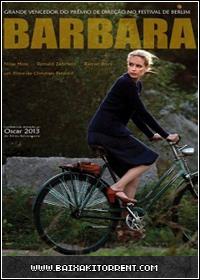 Capa Baixar Filme Barbara 2013   Blu Ray   Torrent Baixaki Download