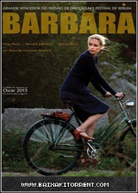 Baixar Filme Barbara 2013 - Blu-Ray - Torrent