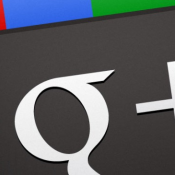 Google Plus Cut Logo