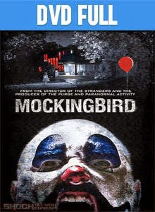 Terror en la Calle Mockingbird DVD Full Latino 2014