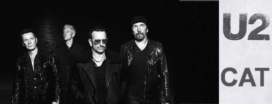 U2 // Catalunya